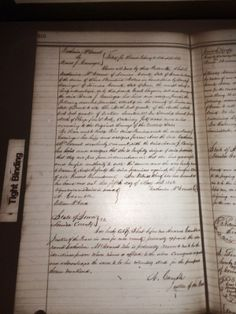 Amanuensis Monday - Post 206: 1862 Deed of Catharine McConnel to David J. Carringer in Louisa County, Iowa #genealogy #familyhistory