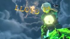 Ah, Lloyd... Not an intro goes by where he does not look awesome. :3