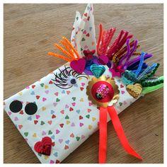 Happy Gift Wrapping Sostrene Grene