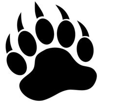 Images that lend to my chosen word/ idea. I plan to use a bear related logo for my shoe company