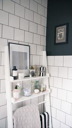 Interiors Update: Bathroom - The Frugality Blog