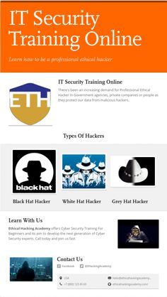 7 Best Certified Ethical Hacker Course images   Online courses