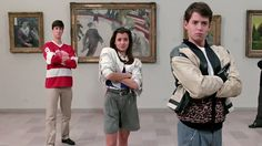 The Ultimate Ferris Bueller's Day Off Quiz!