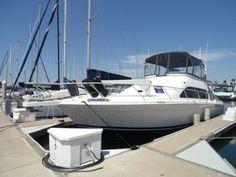 1993 Mainship 40 SEDAN Power Boat For Sale - www.yachtworld.com