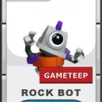 Gizmonauts: Rock Bot