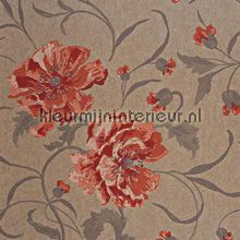 Peony warm embrace behang 933 04 16 romantisch Casamance