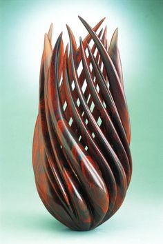 Collectors of Wood Art - Artist Portfolio