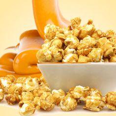 Caramel Popcorn Fragrance Oil #candlemaking #soapmaking