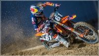 JORGE PRADO TOP TEN EN QTAR