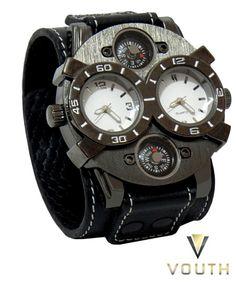 ca045a32aa1 40 melhores imagens de Relógios com Horário Mundial