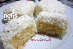 Turkish Delight Cake Recipe - Köstliche Rezepte - Famous Last Words Easy Sandwich Recipes, Baby Food Recipes, Baking Recipes, Cake Recipes, Dessert Recipes, Recipe Mix, Turkish Delight, Christmas Recipes For Kids, Herbs
