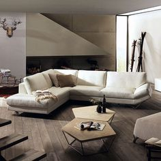 NATUZZI: Instagram post by Natuzzi OFFICIAL PAGE • Feb 22, 2017 at 1:59pm UTC http://www.davincilifestyle.com/natuzzi-instagram-post-by-natuzzi-official-page-%e2%80%a2-feb-22-2017-at-159pm-utc/   Contemporary lines and refined details: Relevé is a continuous invitation to settle in thanks to the original armrest design. Press ❤ if you like its elegant look! #HarmonyMaker      Instagram post by Natuzzi OFFICIAL PAGE • February 22, 2017 at 1:59 pm UTC   18 Likes, 3 C
