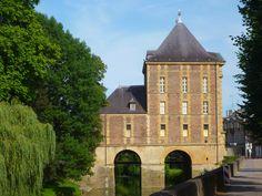 Rimbaud Museum in Charleville-Mézières | Franse Ardennen