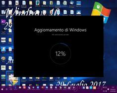 #HardwarePcJenny Blog & News - Aggiornare a #Windows10 gratis anche dopo il 29 luglio 2016  #Microsoft ci ha abituati alle sorprese, positive e negative. L'aggiornamento gratuito a Windows 10 è terminato il 29 luglio 2016. Ma esiste ancora un modo per eseguire l'aggiornamento gratuitamente e legalmente anche dopo tale data.  http://hardwarepcjenny.com/network/blog-news/aggiornare-a-windows-10-gratis-anche-dopo-il-29-luglio-2016/