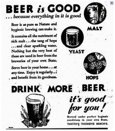 Beer is Good...Drink More Beer