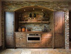 Modern meets rustic in unbelievably designed Minnesota home