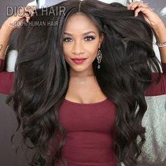 Lace Front Human Hair Wigs Wavy 150 Density With Baby Hair Glueless Brazilian Vingin Hair Full Lace Human Wigs For Black Women
