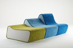 surf sofa...so cool