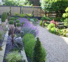 Garden And Lawn , Best Courtyard Garden Designs : Courtyard Garden Designs With Pebble Stones