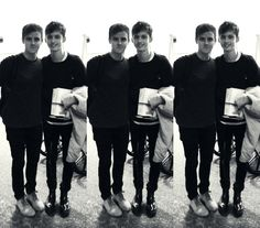 Troye & Connor (Tronnor)