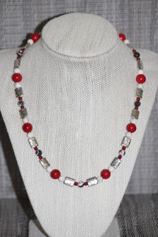 Beadwork in Necklaces - Etsy Jewelry - Page 118