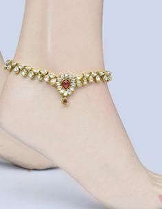 Payal (Anklet) pretty!!!!!!!