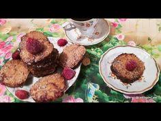 Keto Regime, Le Boudin, Cata, Sans Gluten, Lchf, Muffin, Low Carb, Breakfast, Desserts