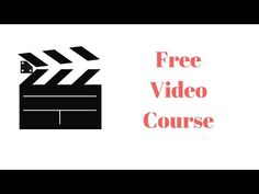 Free Video Course - Learn how to make 100 Dollars a day