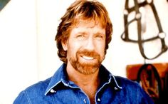 Al Pacino, Serpico, ... | Fact: Chuck Norris holds the Guinness World Record for the most beard-related killings.