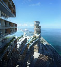 DUBAI | The Royal Atlantis Resort | 200m+ | 46 fl | Prep - SkyscraperCity