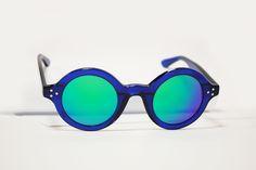 ©Mod.LECORBUSIER - SOLE limited edition - 100% made in Italy. Designed and manufactured by La Dolce Vita Srl. #LaDolceVita #Mazzucchelli #Sunglasses