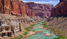 Raft the Grand Canyon: The wait is over: This summer check rafting the Grand Canyon off your bucket list.