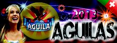 aguilas 2 barranquilla. project