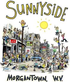 sure am gonna miss the old sunnyside. RIP.