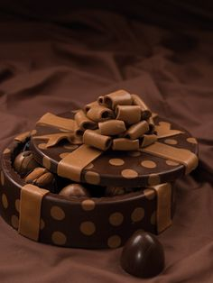 Chocolate Chocolate Box what an amazing concept. I want one for Mother's Day. Lol