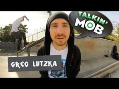 Talkin' Mob with Greg Lutzka - http://DAILYSKATETUBE.COM/talkin-mob-with-greg-lutzka/ - Hit the park with Greg Lutzka as he tears threw what his local park has to offer, and find out why Lutzka prefers #TheGrippiest over anything else! SUBSCRIBE to the First Video Mag In Skateboarding!http://bitly.com/SubscribeToStrangeNotes Stay - greg, lutzka, talkin