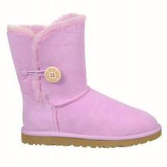 Amazon.com: UGG® Australia Women's Bailey Button Boots: Shoes size 8