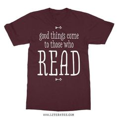 38 Awesome and Hilarious Book T-Shirts To Wear Your Love Of Reading Cool Shirt - Funny Nerd Shirts - Ideas of Funny Nerd Shirts - 38 Awesome and Hilarious Book T-Shirts To Wear Your Love Of Reading Cool Shirts Ideas of Cool Shirts Funny Shirt Sayings, Shirts With Sayings, Funny Shirts, School Shirts, Teacher Shirts, Teacher Humor, Book Shirts, Tee Shirts, Quote Shirts