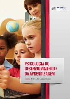 [E-Book] Psicologia do Desenvolvimento e da Aprendizagem UNIFACS