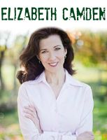 Author Interview with Elizabeth Camden -The Booklover's Tranquility-