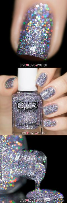 This is such a beautiful color! Color Club - Sugarplum http://www.livelovepolish.com/#_l_ej