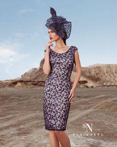 Uno de mis vestidos favoritos de Sonia Peña . Ref: 1170171
