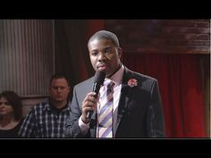 Prophet Brian Carn - The 2015 Visitation in Jackson, MS - YouTube