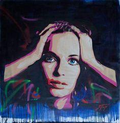 "B TOY (Andrea Michaelsson),  ""Milk money"", 2012"