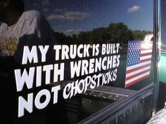 yes. American trucks should be bought by Americans!