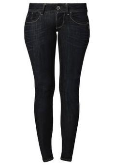LYNN SKINNY - Slim fit jeans - ivie superstretch