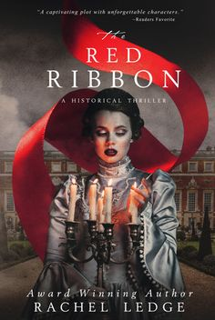 The Red Ribbon by Rachel Ledge