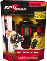 Spy Gear Door Alarm - Vooraanzicht
