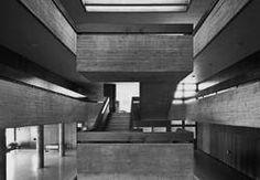 St. Wendel Realschule, 1964/67 (Foto: Marianne Götz)