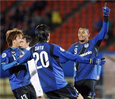 Gamba Osaka will be looking to boost their hopes of J League survival when they take on Sagan Tosu on Friday.